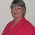 DeEtte Beckstead author image