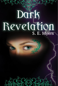 Steph Myers Dark Revelation