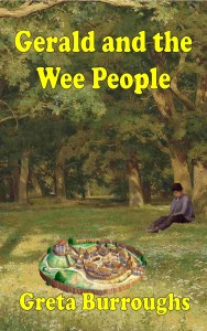 Wee People Cover (SW, Kindle)