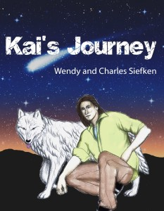 Kai's Journey by Wendy and Charles Siefken