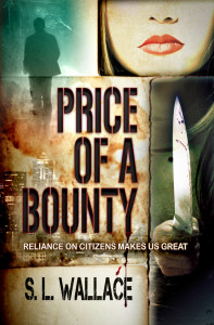 SLWallace Price Of Bounty