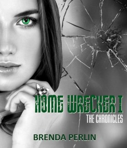 Home Wrecker I by Brenda Perlin