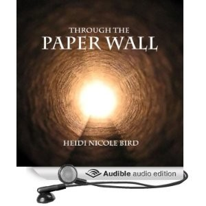 Through the Paper Wall by Heidi Nicole Bird